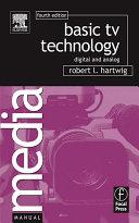 Basic TV Technology ebook