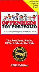 Oppenheim Toy Portfolio  2006