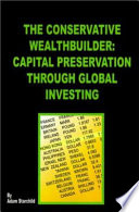 The Conservative Wealthbuilder PDF
