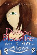 Demon Bloodline ebook