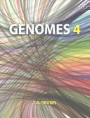 Cover of Genomes