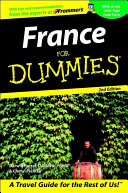 France For Dummies