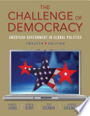 The Challenge Of Democracy