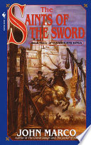 The Saints of the Sword Book