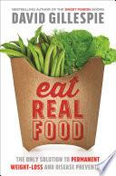 Eat Real Food Book PDF