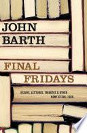 Final Fridays