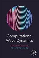 Computational Wave Dynamics Book