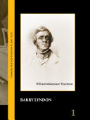 The Complete Works of William Makepeace Thackeray in 27 volumes