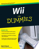 """Wii For Dummies"" by Kyle Orland"
