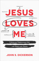 Jesus Loves Me Book PDF