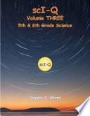 scI-Q Volume THREE