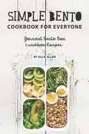 Simple Bento Cookbook for Everyone