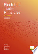 Electrical Trade Principles 5th Edition