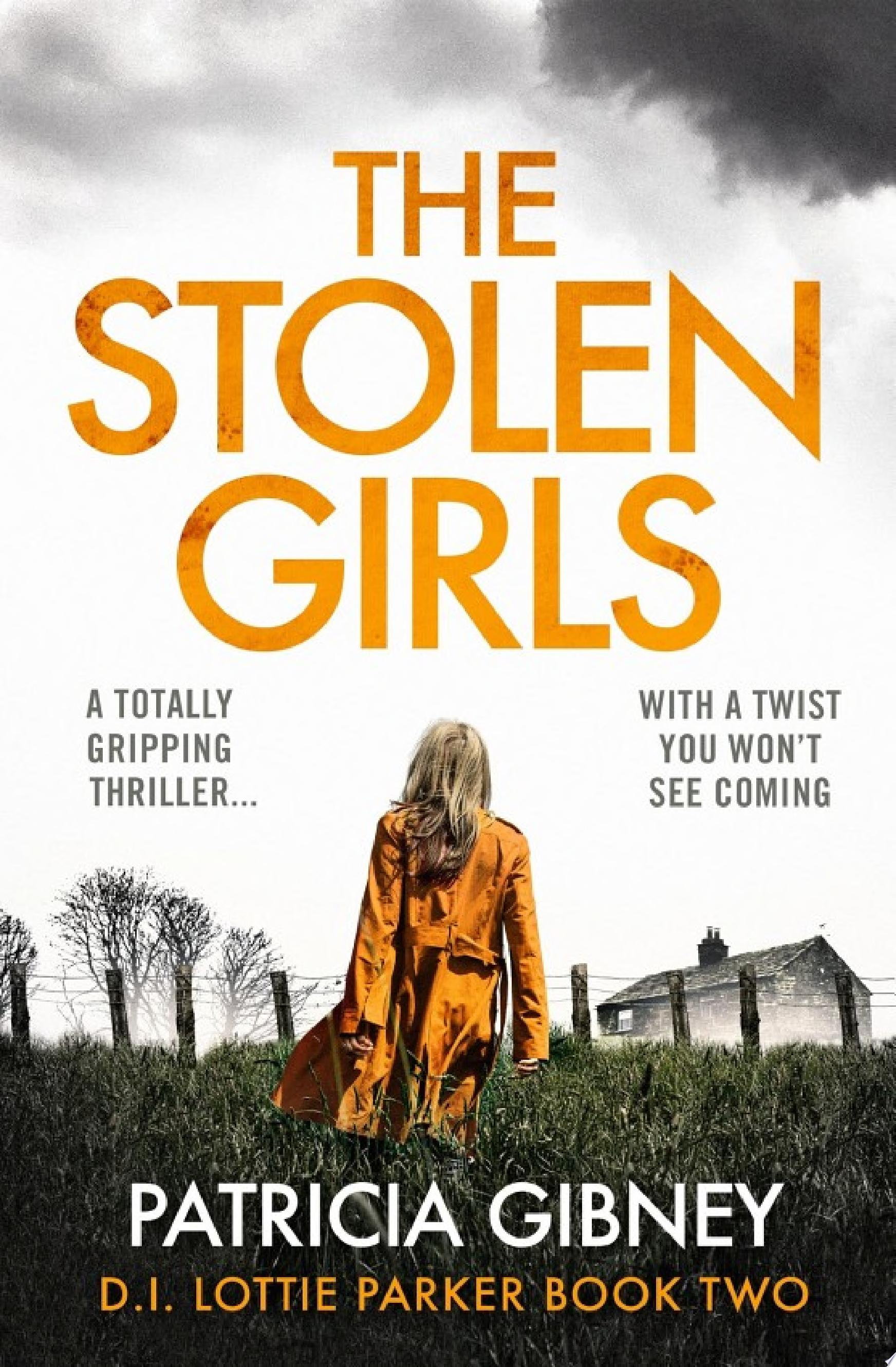 The Stolen Girls