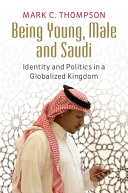 Being Young  Male and Saudi