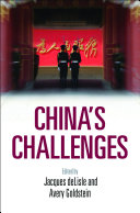 China s Challenges