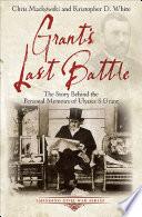 Download Grant's Last Battle Pdf