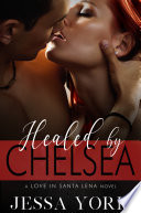 Healed By Chelsea Book