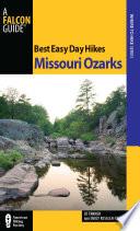 Best Easy Day Hikes Missouri Ozarks Book PDF