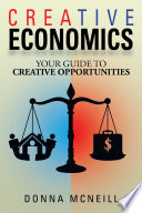 Creative Economics Book