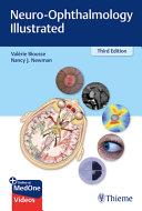 Neuro Ophthalmology Illustrated