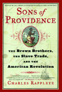 Sons of Providence Pdf/ePub eBook