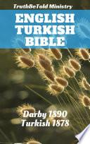 English Turkish Bible