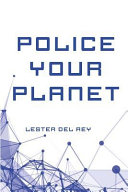Download Police Your Planet Book