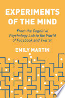 Experiments of the Mind Book