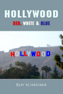 Hollywood   Red  White   Blue