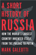 Pdf A Short History of Russia Telecharger