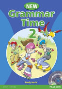 New Grammar Time 2 with CD