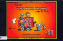 The Day the Sock Circus Came to Town  Book