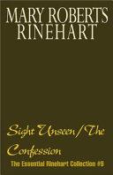 Sight Unseen/The Confession [Pdf/ePub] eBook