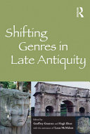 Pdf Shifting Genres in Late Antiquity Telecharger