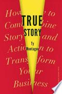 True Story Book