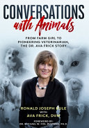 Conversations with Animals Book