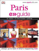 Dk Paris E guide