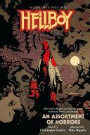 Hellboy: An Assortment of Horrors [Pdf/ePub] eBook