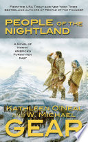 People of the Nightland  : A Novel of North America's Forgotten Past