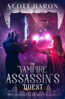 The Vampire Assassin's Quest ebook