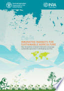 Innovative markets for sustainable agriculture