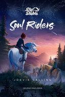 Soul Riders Book 1
