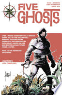 Five Ghosts Vol. 2