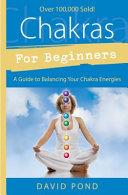 Chakras for Beginners Pdf/ePub eBook
