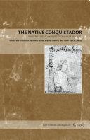 The Native Conquistador [Pdf/ePub] eBook