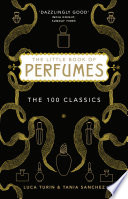 The Little Book of Perfumes Book