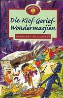Books - Die Kief-Gerief-Wondermasjien | ISBN 9780195780864
