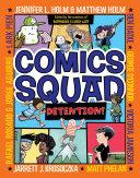Comics Squad #3: Detention! Pdf/ePub eBook