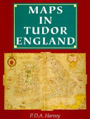 Maps in Tudor England